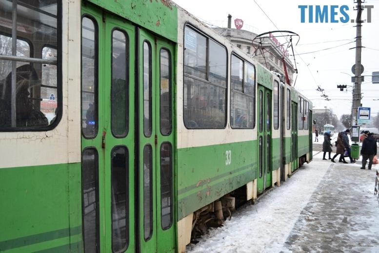 3 7 - «Останній з могікан»: хто і навіщо хоче знищити житомирський трамвай?