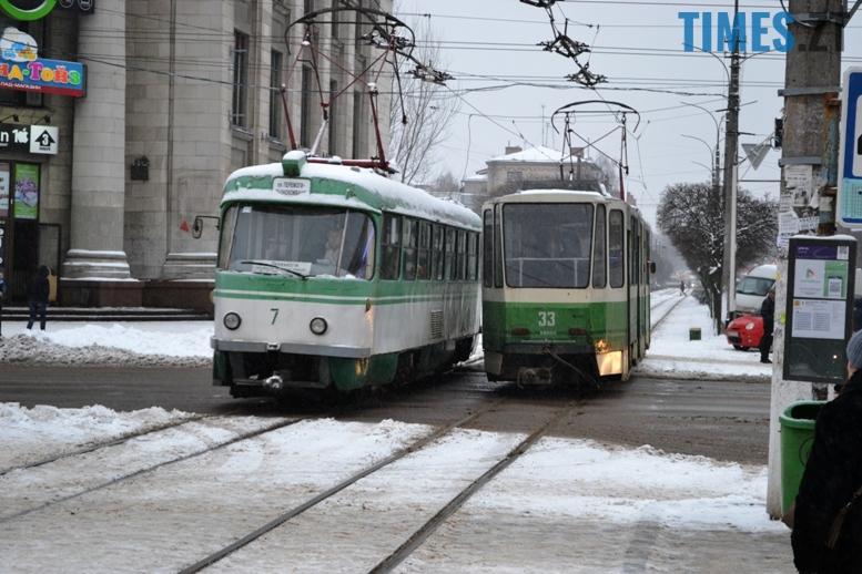 4 5 - «Останній з могікан»: хто і навіщо хоче знищити житомирський трамвай?