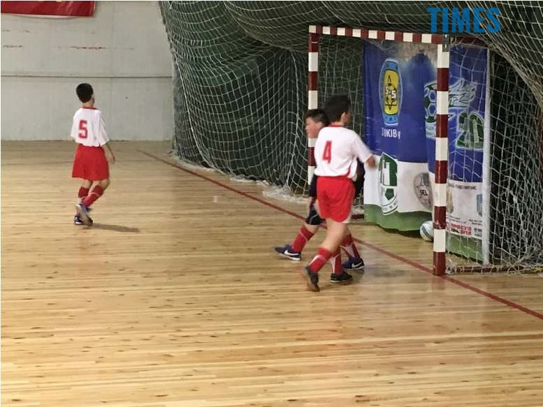 4 7 - Житомирська команда ЖОДЮСШ «Юність-Полісся» розгромила ФК «Дністер» з рахунком… 11:0!