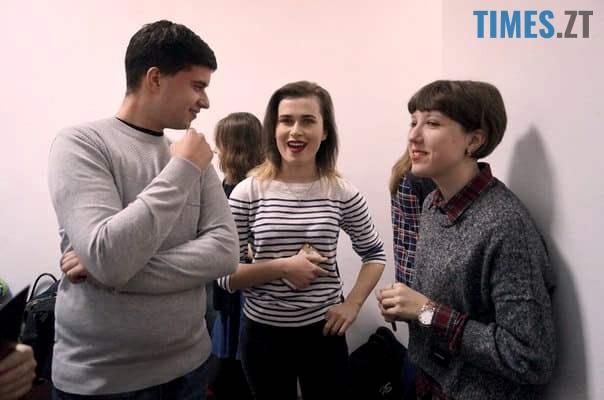 Як знайомитись з дівчатами  | TIMES.ZT