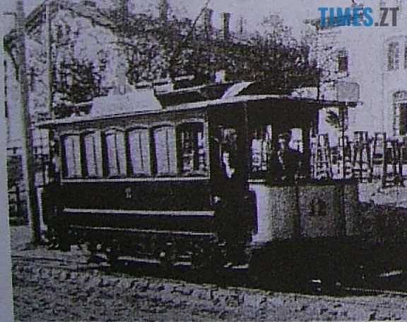5 4 - «Останній з могікан»: хто і навіщо хоче знищити житомирський трамвай?