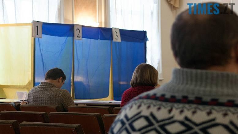 5 9 - Андрій Шевчук програв вибори. Ректором ЖДУ стала Галина Киричук