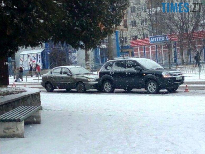 Житомир. Проспект Миру | Times.ZT