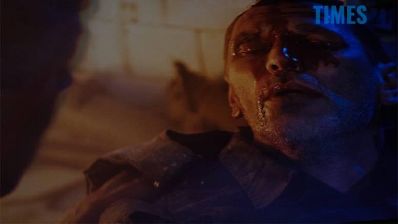 """6 10 - """"Ми армією не займаємось!"""" У Житомирі новий фільм про війну на Сході (фото, відео)"""