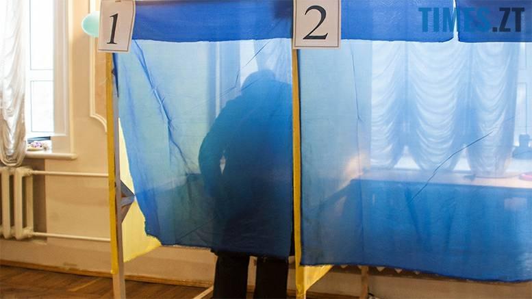 7 7 - Андрій Шевчук програв вибори. Ректором ЖДУ стала Галина Киричук