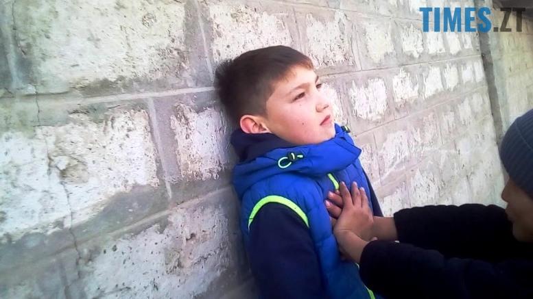 Дитяче та підліткове самогубство - удушення   TIMES.ZT