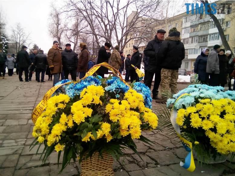 9 4 - Новим бульваром Житомира проїхала самохідна гармата «Нона-СВК» (фото, відео)