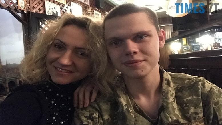 03 - Мешканцю Бердичева переламали хребет. Це п'яна бійка чи розправа?