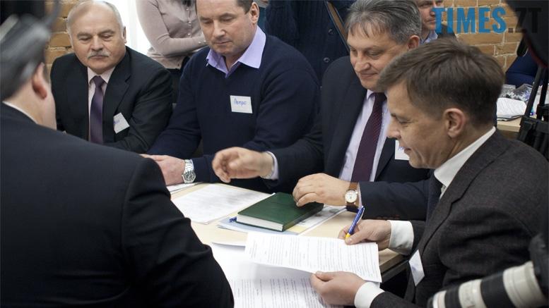 10 - М. Порошенко та Г. Зубко хочуть розвивати інклюзивну освіту на Житомирщині