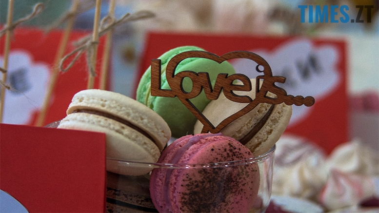 15 1 - У Житомирі День Валентина розпочався у суботу – і завершився у неділю...