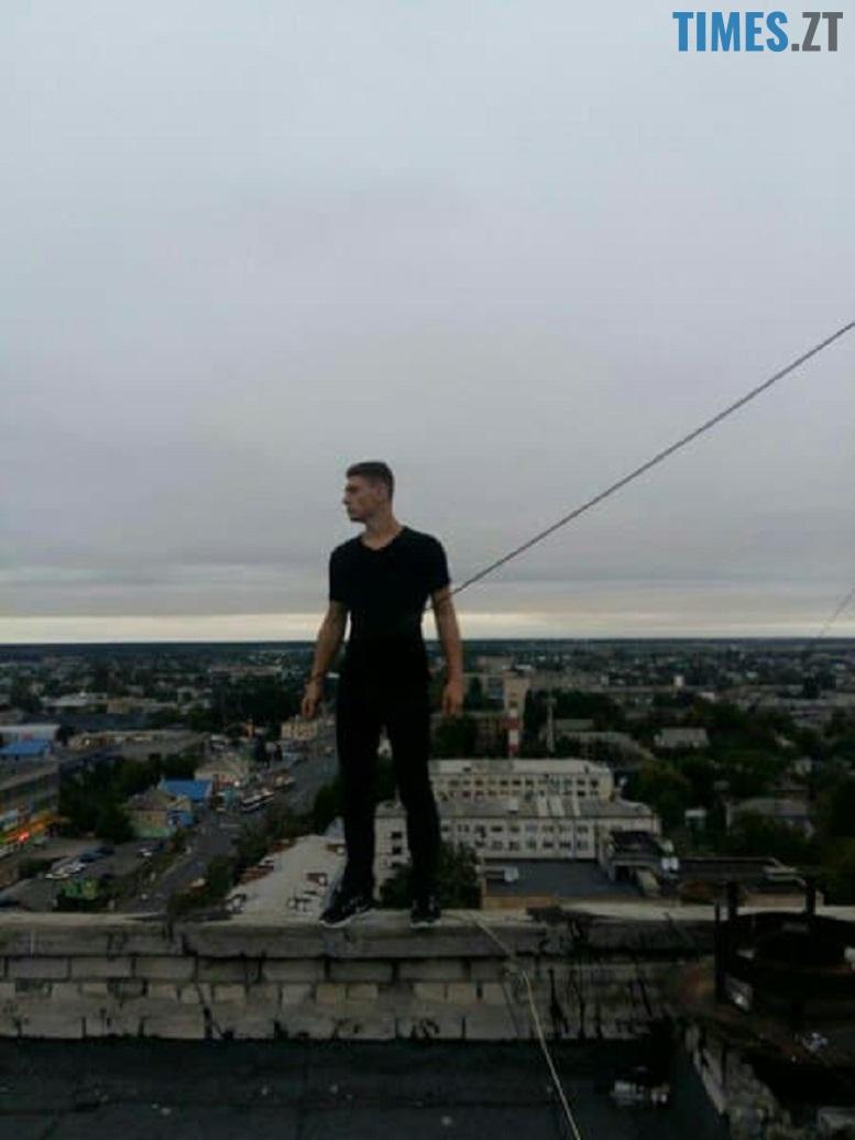 2 - Це той засекречений тип, якого затримали за напад на Вікторію Шилюк? (фото)