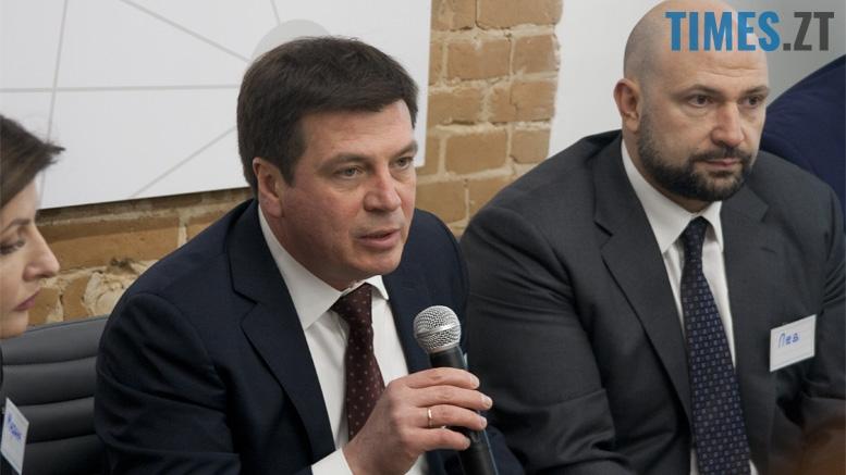 3 - М. Порошенко та Г. Зубко хочуть розвивати інклюзивну освіту на Житомирщині