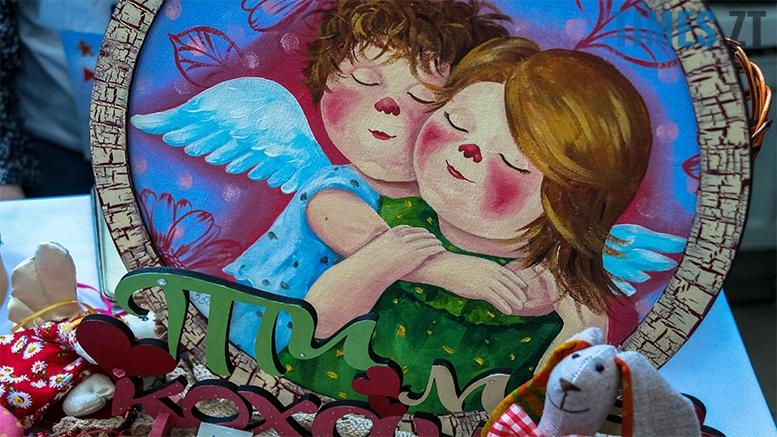 30 - У Житомирі День Валентина розпочався у суботу – і завершився у неділю...