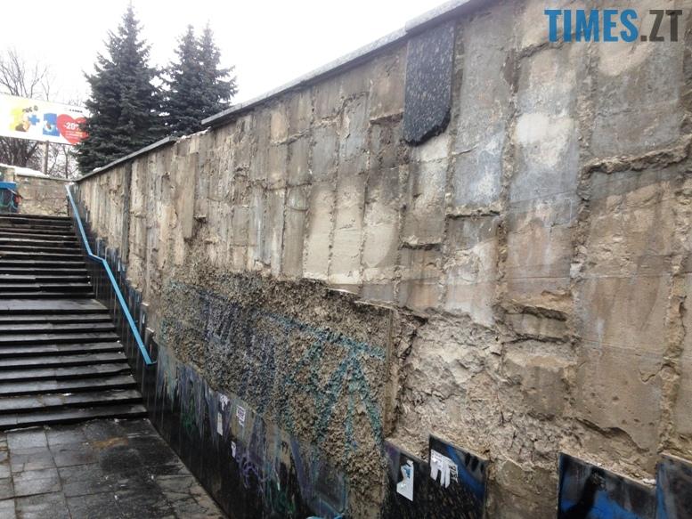 IMG 4872 - Гордість i Ганьба Житомира: «ворота в пекло»