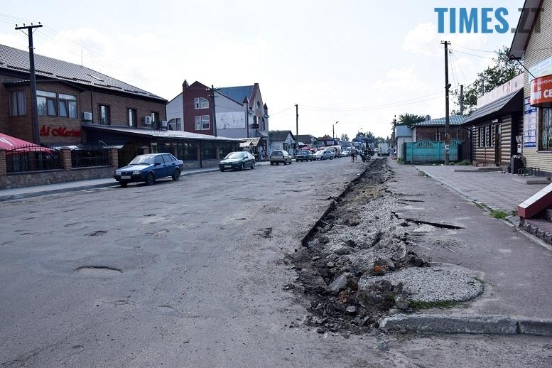 Photo6 edited - Діряві дороги: пробоїни у бюджетах, стратегіях – чи у головах?
