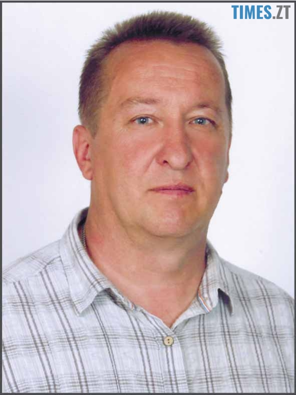 Мер Коростишева Іван  Михайлович Кохан    TIMES.ZT