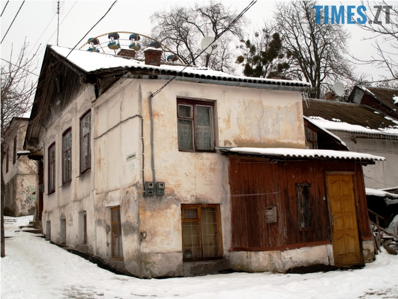 foto 12 - Згадати все: назвіть вулиці, на яких стоять ці старі будівлі!