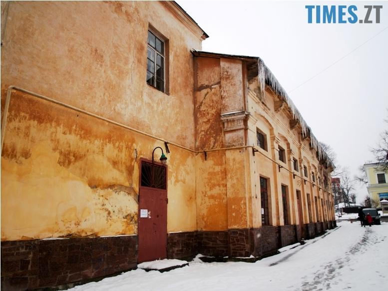 foto 15 - Згадати все: назвіть вулиці, на яких стоять ці старі будівлі!