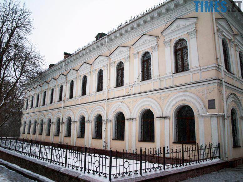foto 17 - Згадати все: назвіть вулиці, на яких стоять ці старі будівлі!