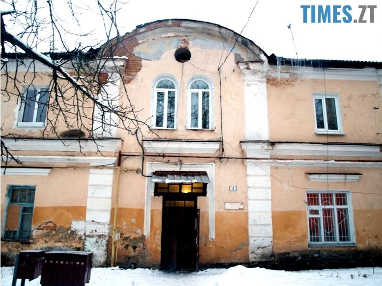 foto 18 - Згадати все: назвіть вулиці, на яких стоять ці старі будівлі!