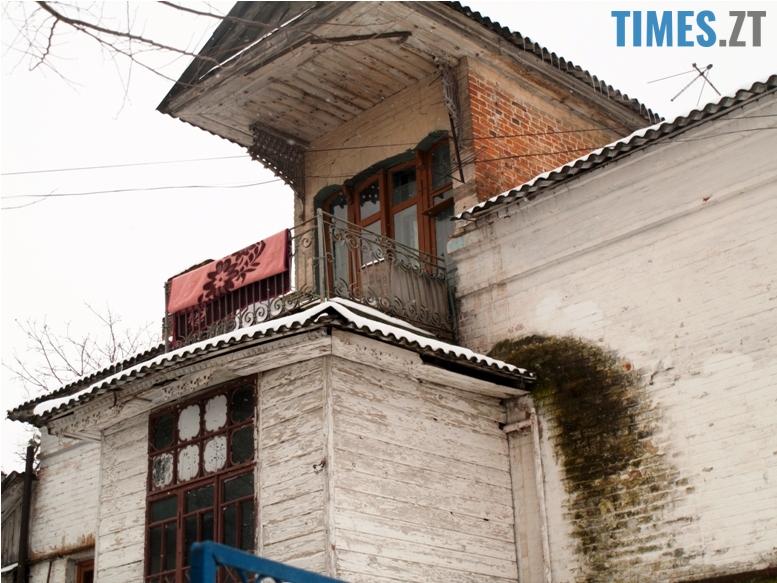 foto 5 - Згадати все: назвіть вулиці, на яких стоять ці старі будівлі!