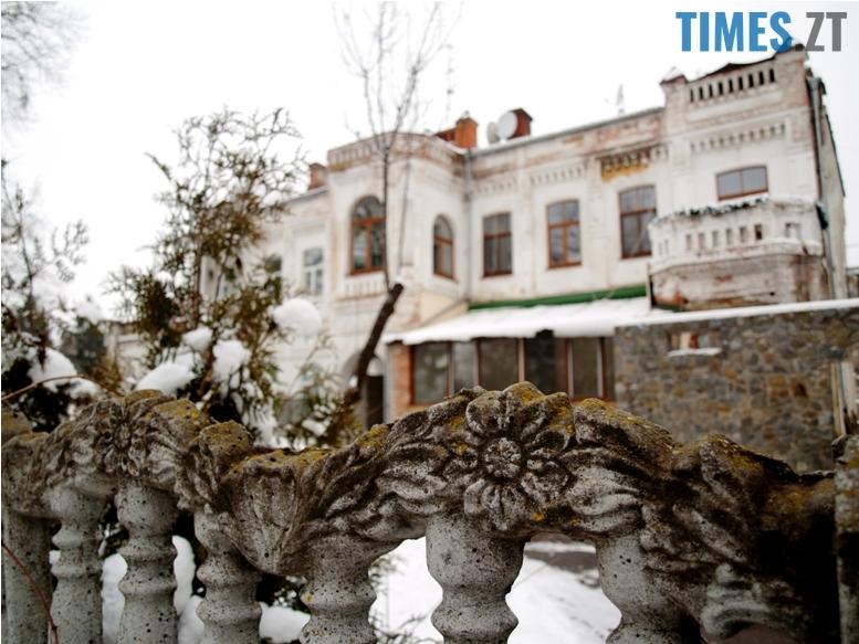 foto 8 - Згадати все: назвіть вулиці, на яких стоять ці старі будівлі!