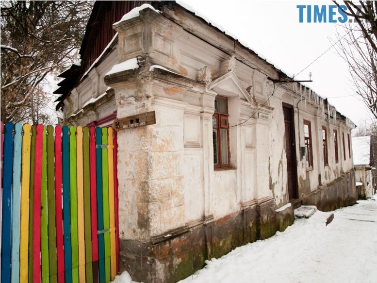 foto 9 - Згадати все: назвіть вулиці, на яких стоять ці старі будівлі!