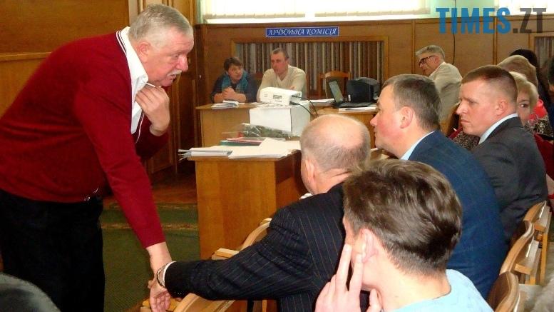 17 - Скандал: бюджет Житомирського району «годує» фіктивні спортивні гуртки