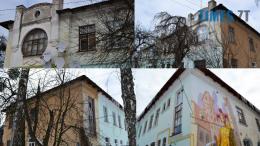 260x146 - Гордість і Ганьба Житомира: облуплена перлина на Великій Бердичівській, 37