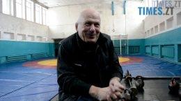 5 260x146 - Діаманти у попелі: як Григорій Боєв вирощує борців-чемпіонів у Житомирі (відео)