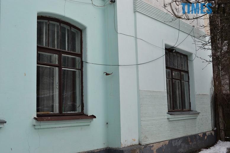 16 - Гордість і Ганьба Житомира: облуплена перлина на Великій Бердичівській, 37