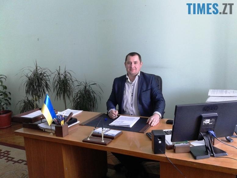 Петро Данилишин | TIMES.ZT