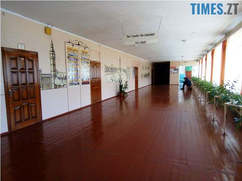3 9 - Житомирські школи скучили за дітьми. Їх чекають «нульові» уроки