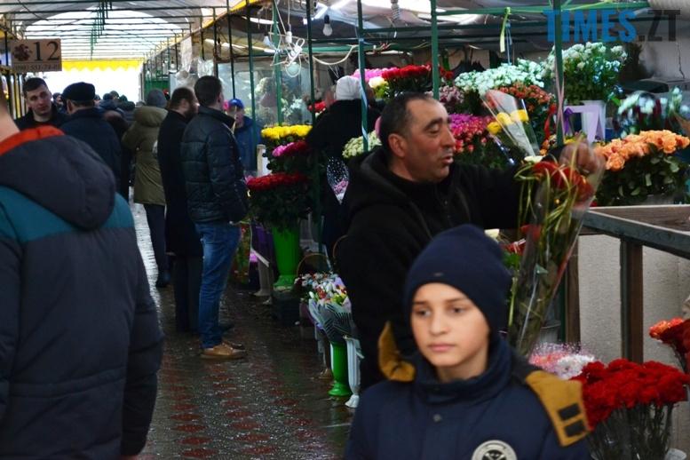 4 4 - Як у Житомирі «відстраждали» останнє святкове 8 Березня (відео, фото)