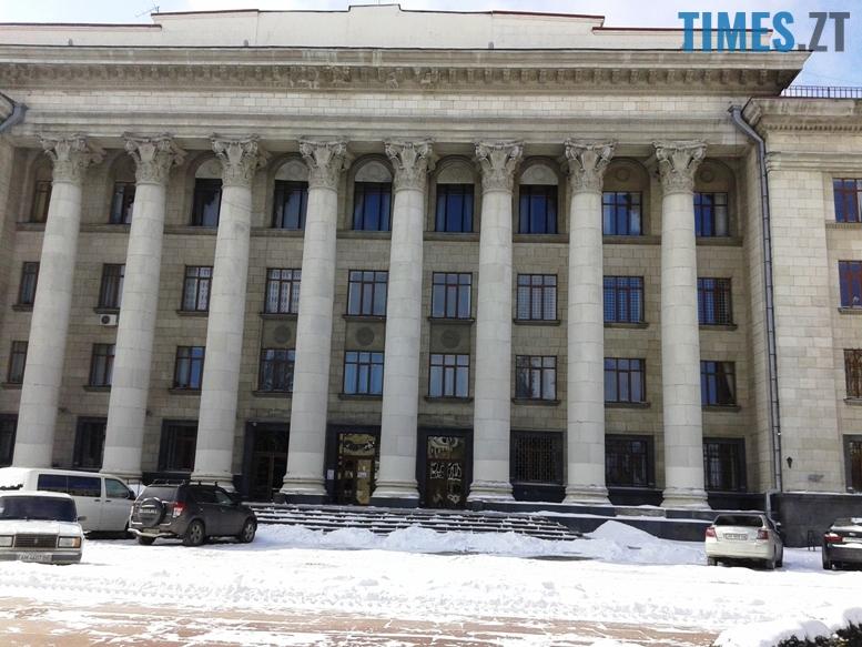 Житомирський суд. Закон про аліменти | TIMES.ZT