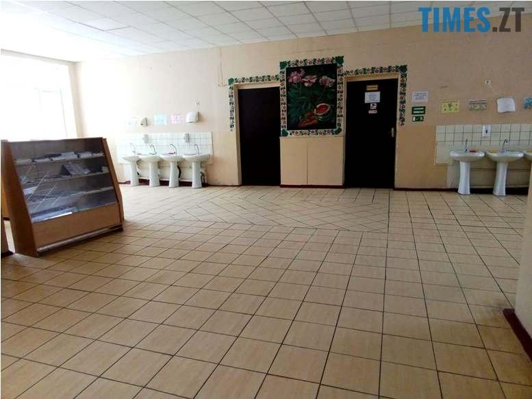 5 5 - Житомирські школи скучили за дітьми. Їх чекають «нульові» уроки
