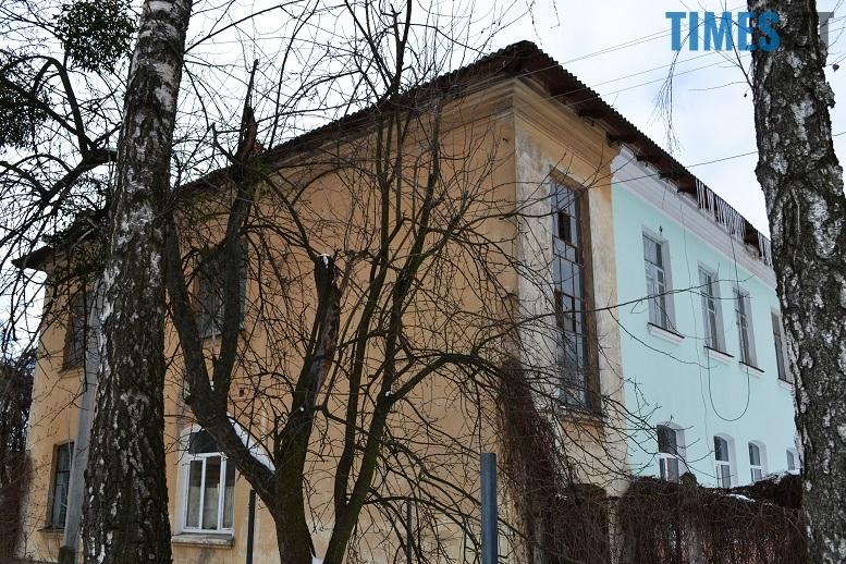 7 - Гордість і Ганьба Житомира: облуплена перлина на Великій Бердичівській, 37