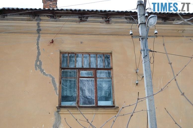 8 - Гордість і Ганьба Житомира: облуплена перлина на Великій Бердичівській, 37