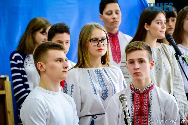 1 1 Копировать - День Шевченка у Бердичеві: молодь не прийшла на урочисту ходу