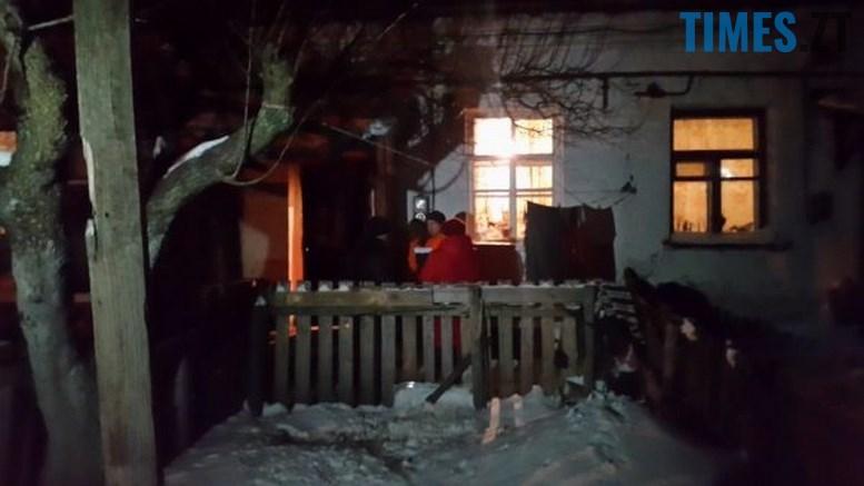 1 1 - «Газова камера»: у Бердичеві загинуло 8 людей (відео)