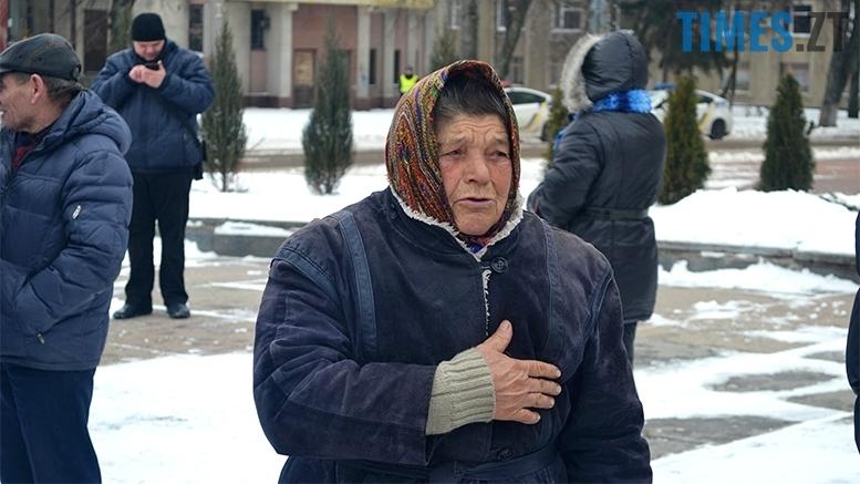 9 - «Путін – злочинець! Порошенку – імпічмент!» Мітинг у Житомирі