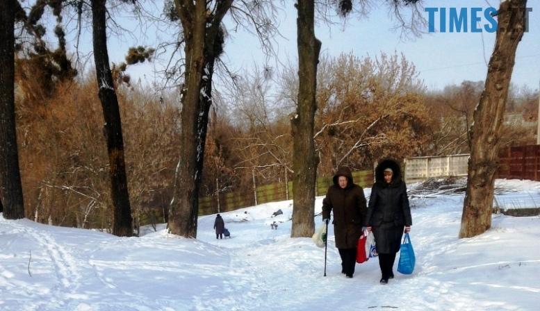 IMG 5132 - Парк на Богунії, про який ви не знаєте