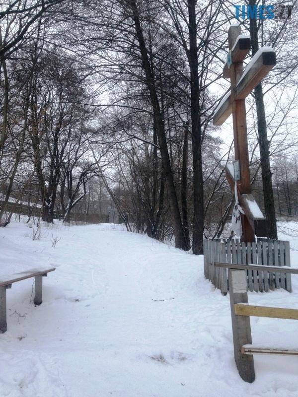 IMG 5172 - Парк на Богунії, про який ви не знаєте