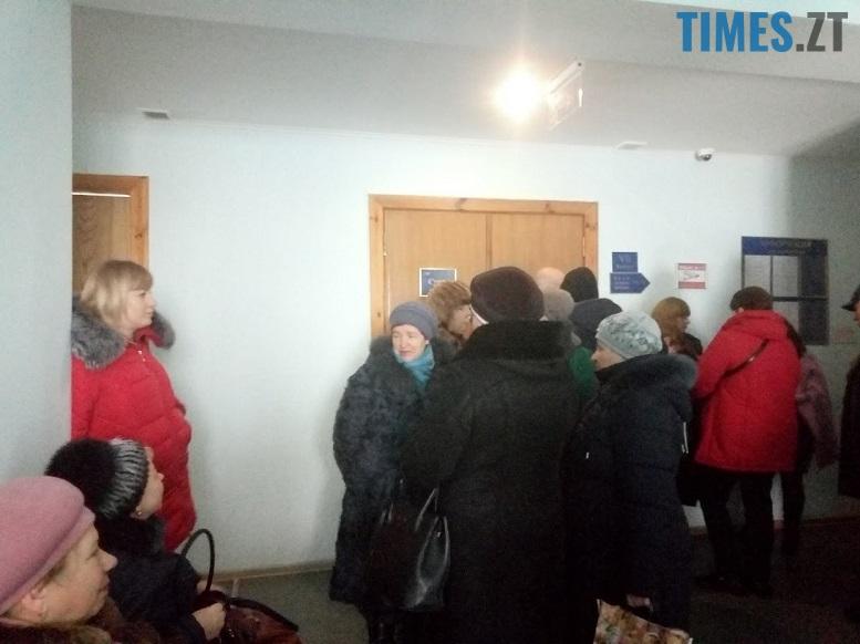 Photo 2 - Зарічани VS Станишівка: хто кого?