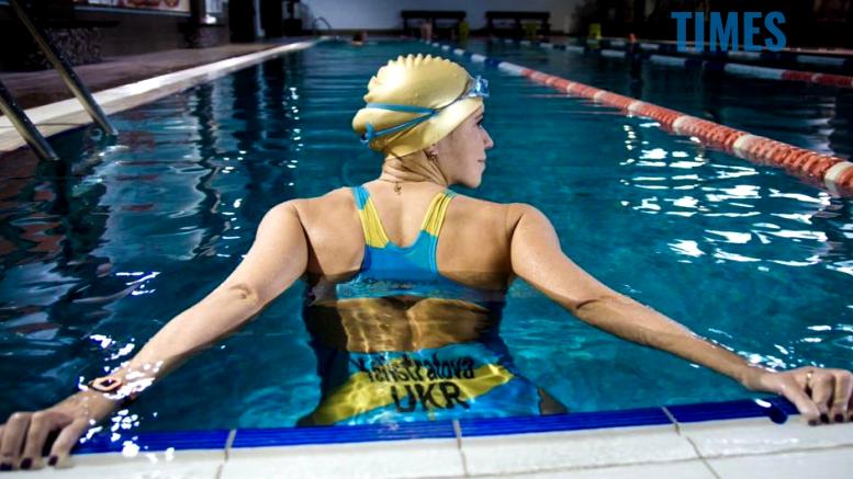 1 - Королева тріатлону Юлія Єлістратова: «Тренуюсь 7 днів на тиждень…»