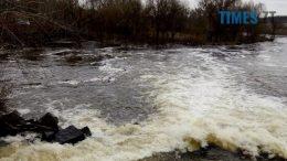 15 260x146 - Тетерів перетворила на каналізацію паперова фабрика? (відео, фото)