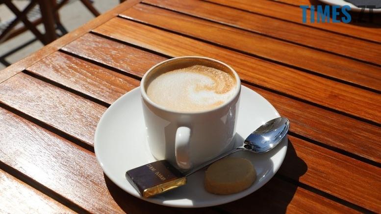 21 - Хочете у Житомирі кави? – готуйтеся до неприємностей!