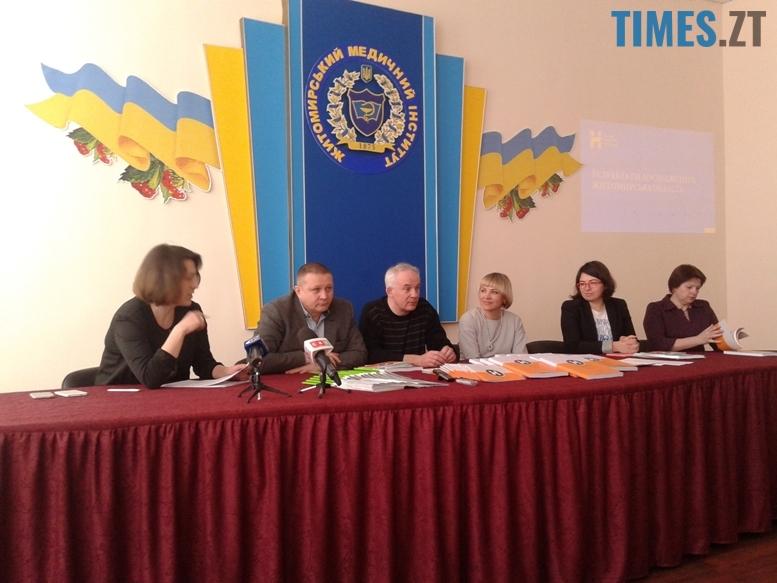 1 4 - Скільки платять за здоров'я мешканці Житомирщини?