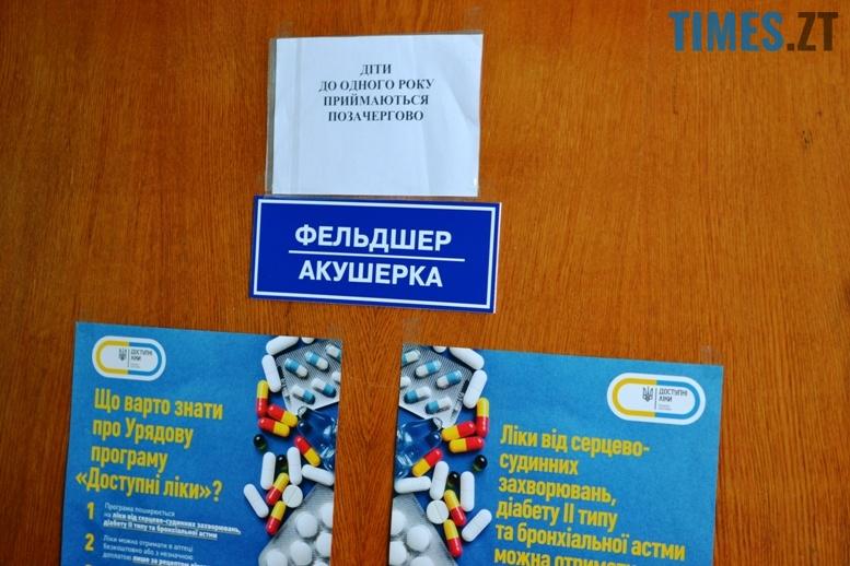 10 1 - Скільки платять за здоров'я мешканці Житомирщини?