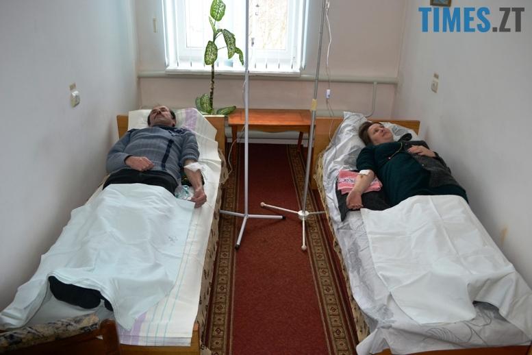 14 1 - Скільки платять за здоров'я мешканці Житомирщини?